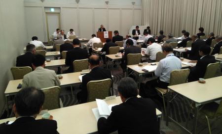 (一社)佐賀県農業会議通常総会